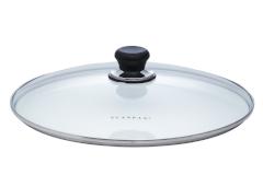 Scanpan Classic 12 1/2 inch Glass Lid