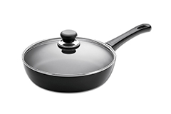 Scanpan Classic 3 1/2 qt. Nonstick Saute Pan