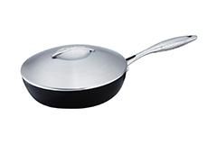 Scanpan Professional 2 3/4 qt. Nonstick Saute Pan