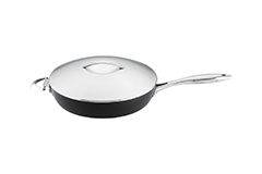 Scanpan Professional 4 1/4 qt. Nonstick Saute Pan