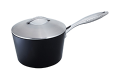 Scanpan Professional 3 qt. Nonstick Sauce Pan