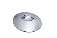 Scanpan Professional 9 1/4 inch Stainless Steel Lid