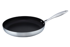 Scanpan CTX 12 3/4 inch Nonstick Fry Pan