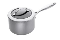 Scanpan CTX 1.9 qt. Nonstick Saucepan