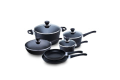 Scanpan Classic Induction 10 Piece Nonstick Cookware Set