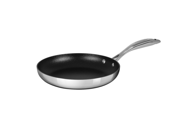 Scanpan Haptiq STRATANIUM+ 10 1/4 inch Nonstick  Fry Pan