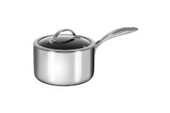 Scanpan Haptiq STRATANIUM+ 2 3/4 qt. Nonstick Sauce Pan