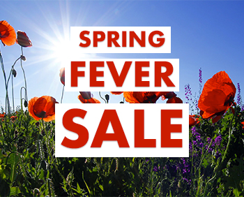 MetroKitchen Spring Fever Sale