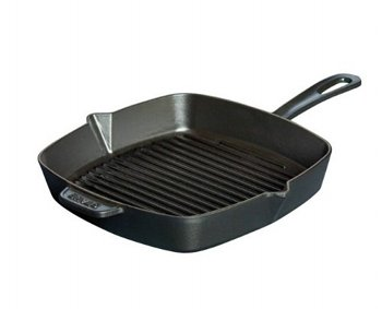 Staub Fry Pans and Grills