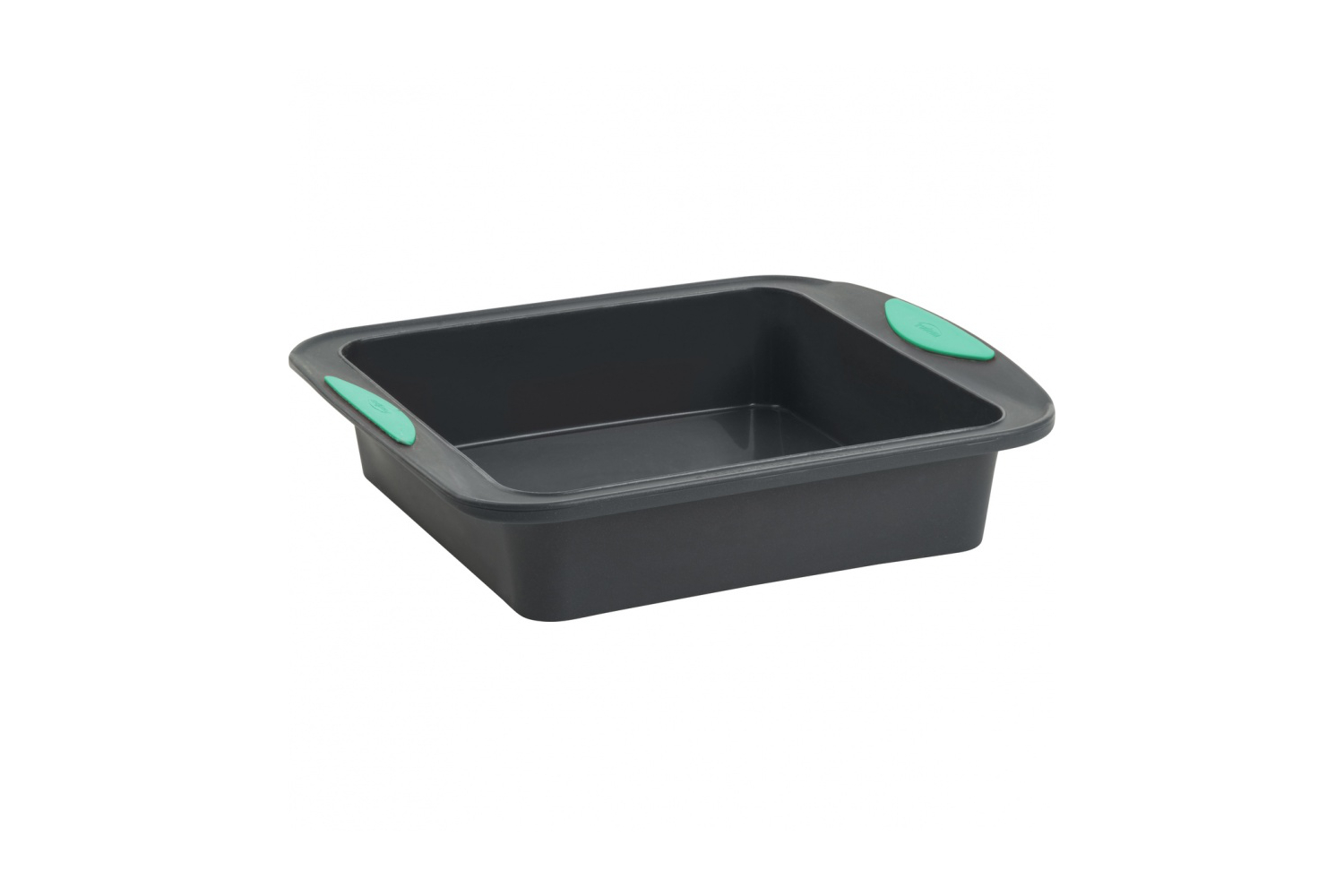 Trudeau Silicone 8 x 8 inch Cake Pan