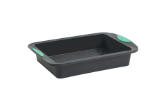 Trudeau Silicone 9 x 13 inch Cake Pan