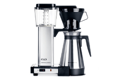 Technivorm Moccamaster - Polished Silver