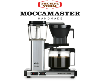Technivorm-Moccamaster Coffee Makers