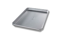 USA Pan Bakeware 10 x 15 x 1 inch Jelly Roll Pan