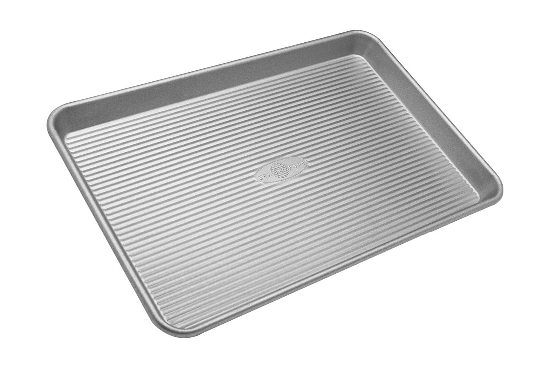 USA Pan Bakeware 13 x 9 inch Quarter Sheet Pan