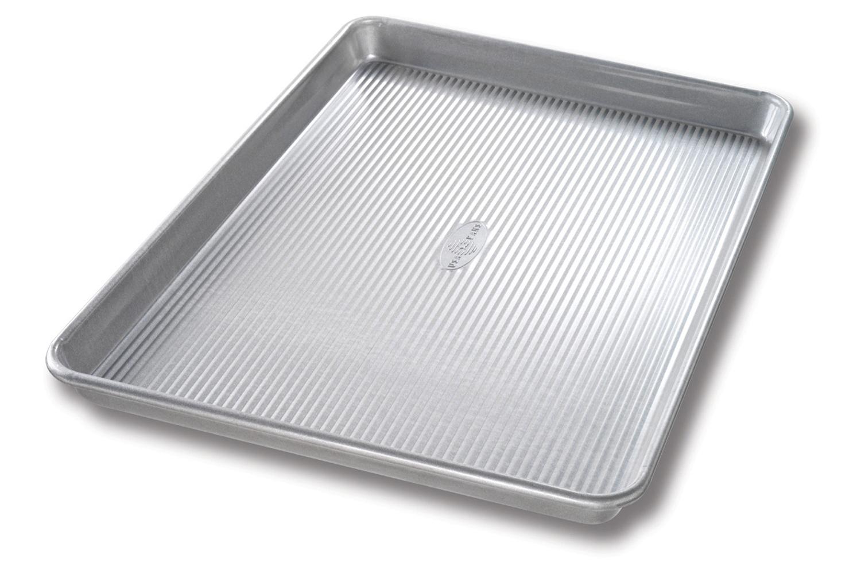 USA Pan Bakeware 18 x 13 inch Half Sheet Pan