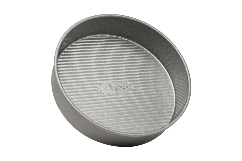USA Pan Bakeware 8 inch Round Cake Pan