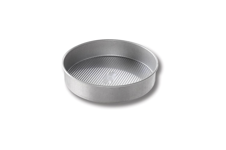 USA Pan Bakeware 9 x 2 inch Round Cake Pan