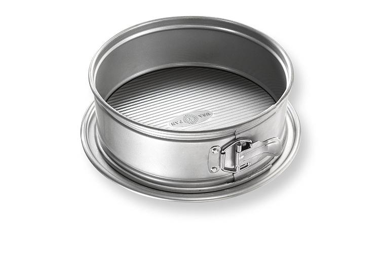 Usa Pan Bakeware Usa Pan Bakeware 9 Inch Springform Pan