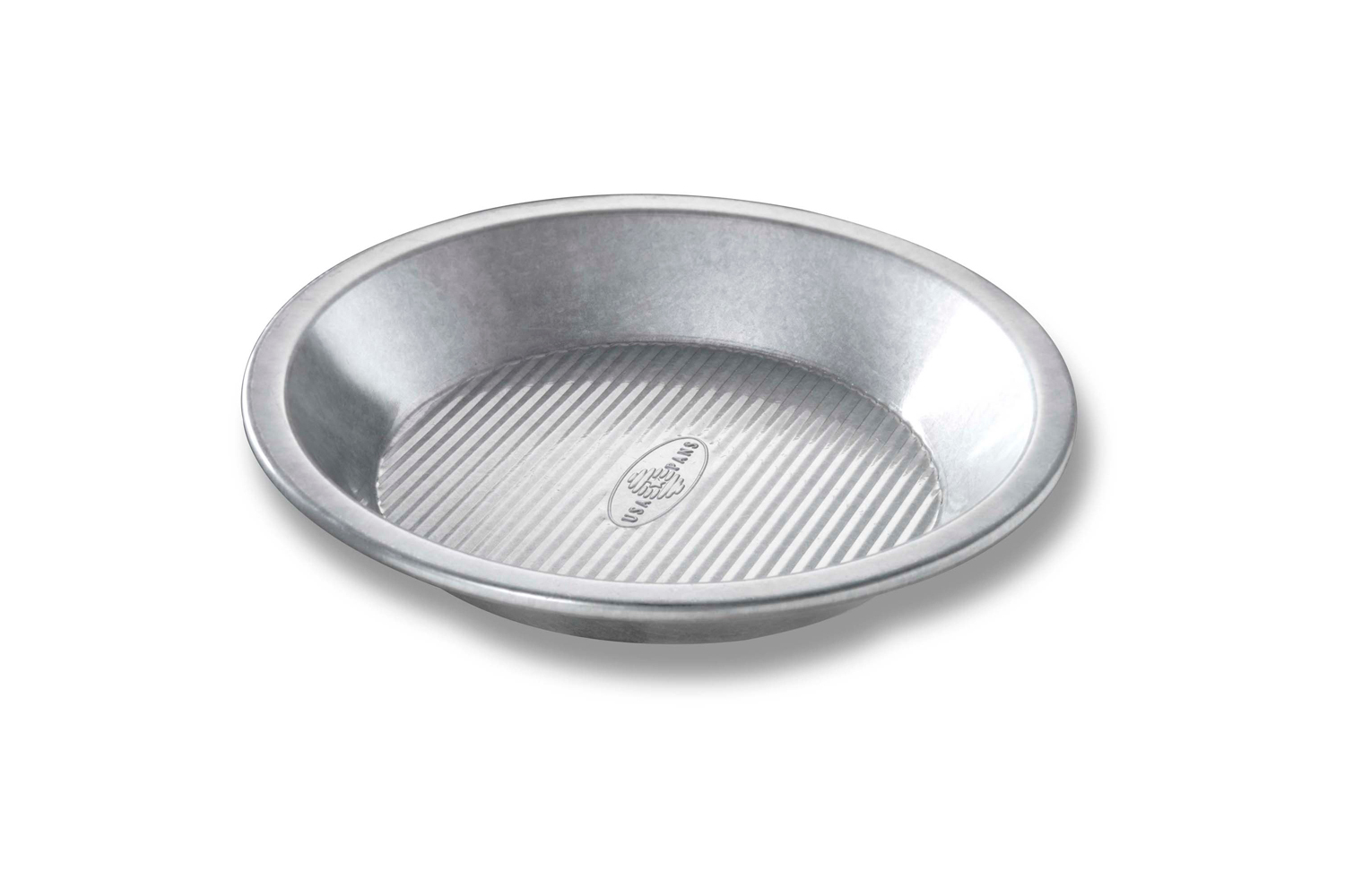 USA Pan Bakeware 9 x 1-1/2 inch Pie Pan