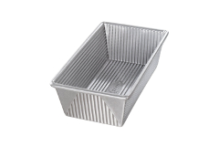 USA Pan Bakeware 9 x 5 x 2 inch 1.25 lb Loaf Pan
