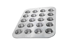 USA Pan Bakeware 24 Cup Mini Muffin Pan