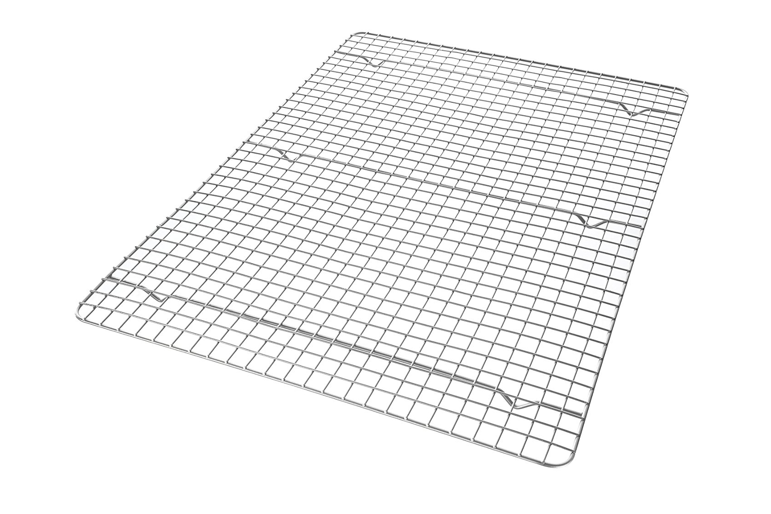 USA Pan Bakeware 19.75 x 13 inch Half Sheet Cooling Rack