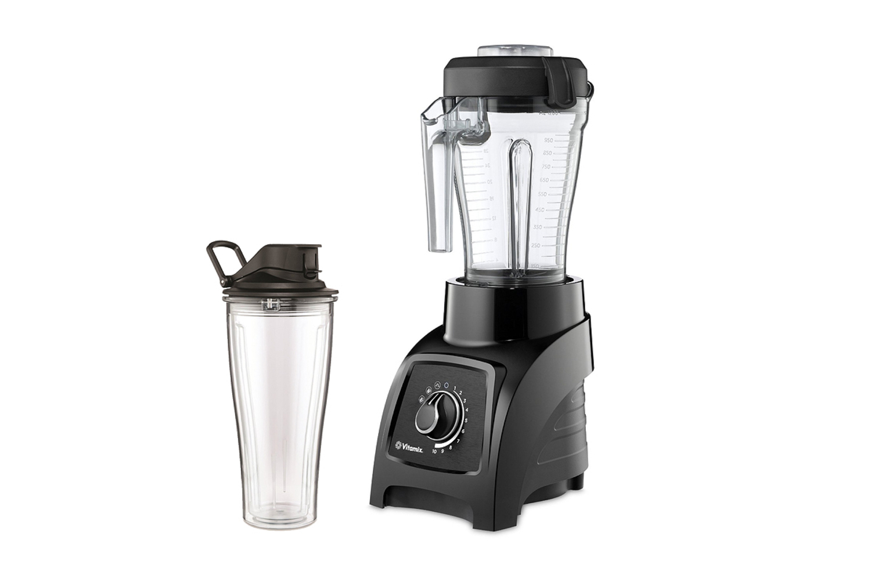 Vitamix S50 Personal Blender - Black