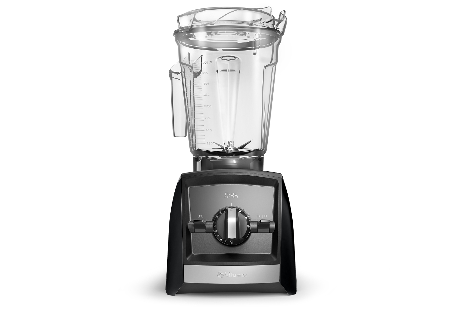 Vitamix A2500 Ascent Series - Black