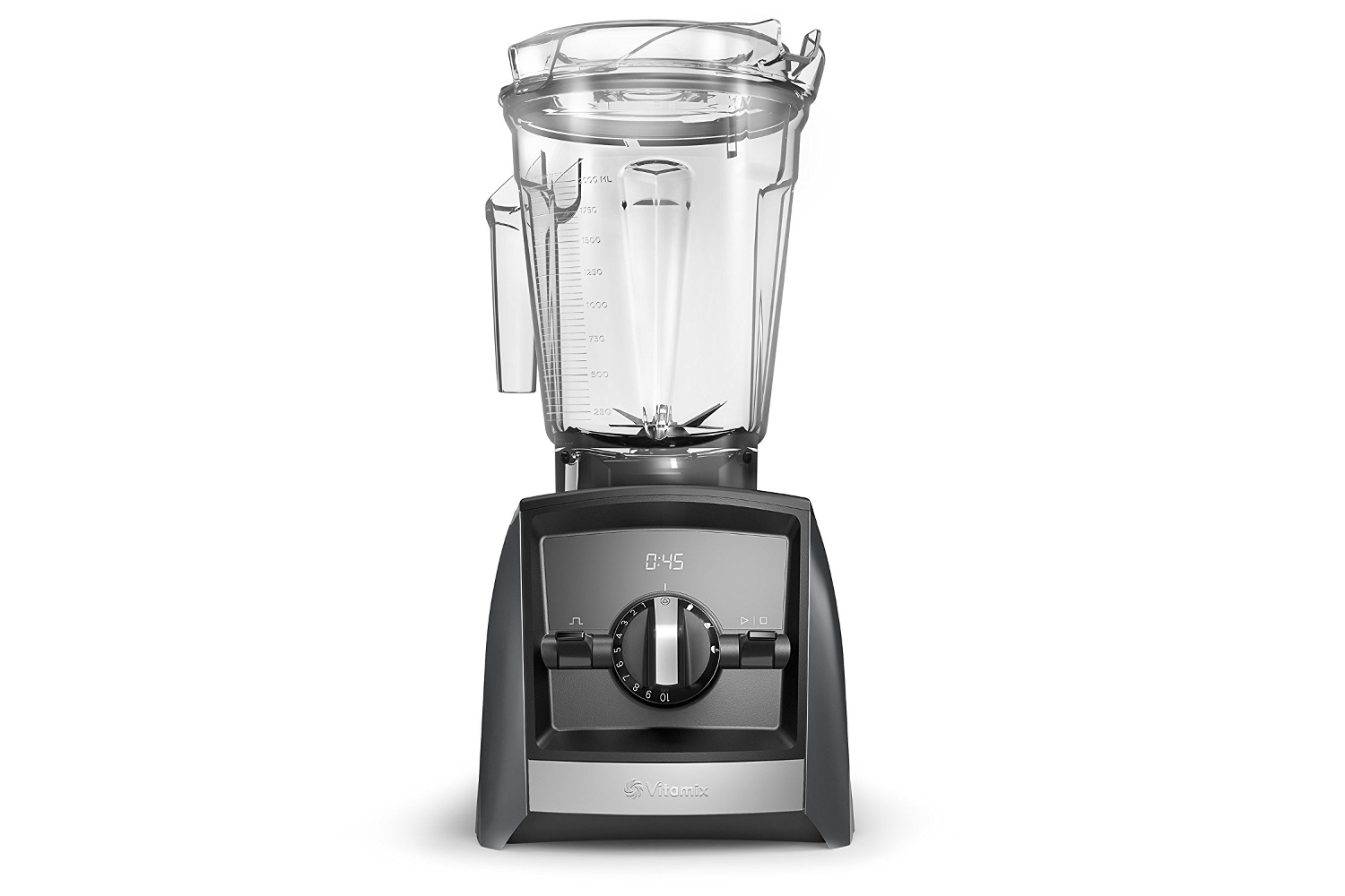 Vitamix A2500 Ascent Series - Slate