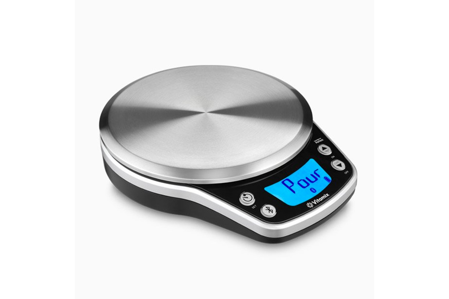 Vitamix Perfect Blend Smart Scale and Recipe App