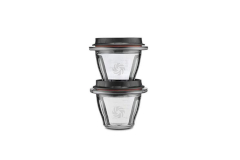 Vitamix Ascent Series Blending Bowls - 2 Piece Set