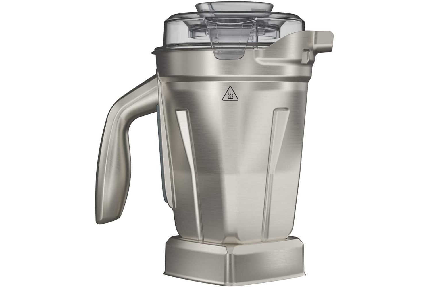 Vitamix 48 oz. Stainless Steel Container