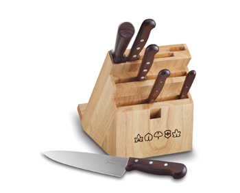 Victorinox Forschner Rosewood Knives