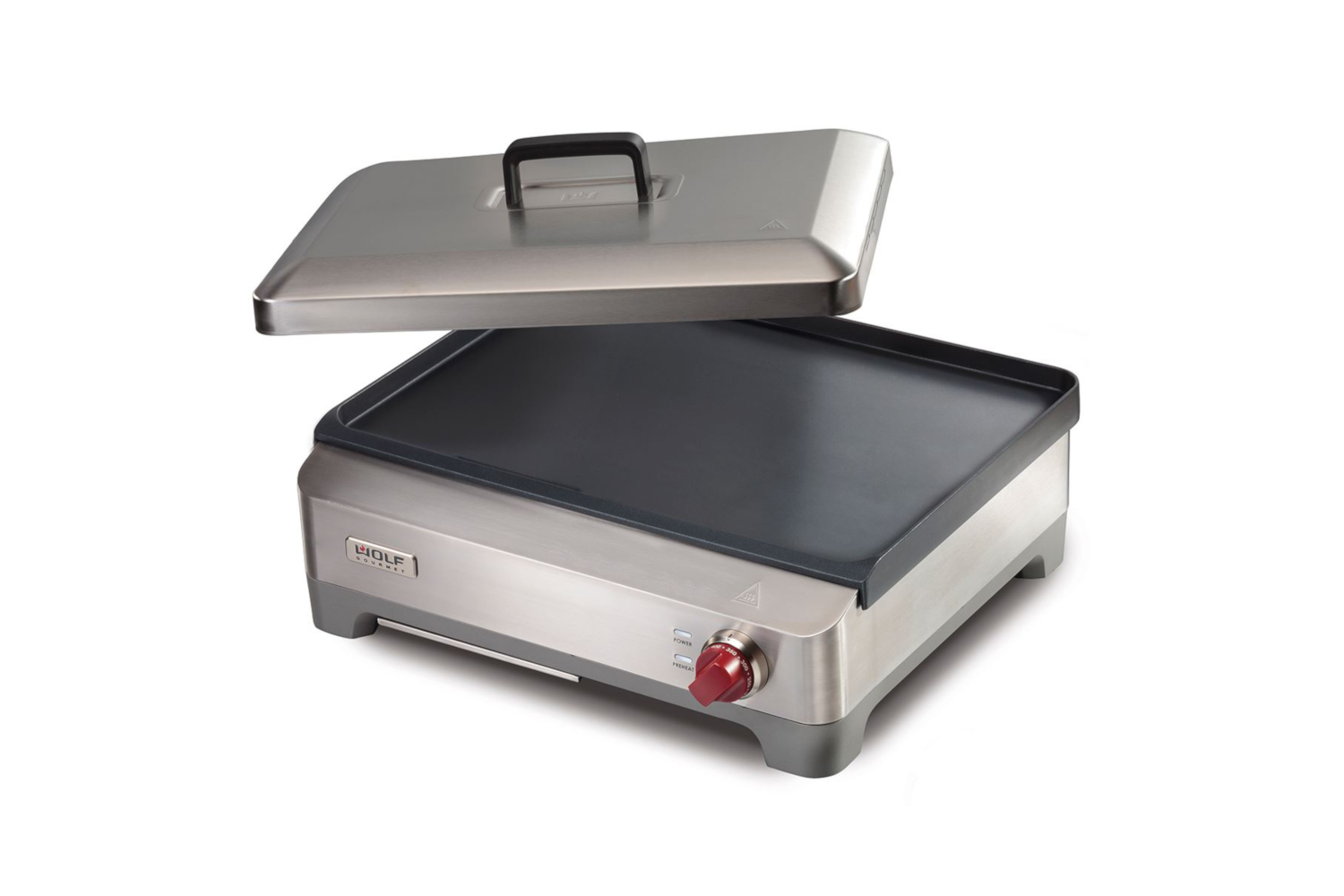 Wolf Gourmet Precision Griddle