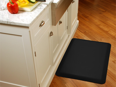Wellness Anti-Fatigue Kitchen Mats