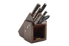 Wusthof Crafter 7 Piece Knife Block Set