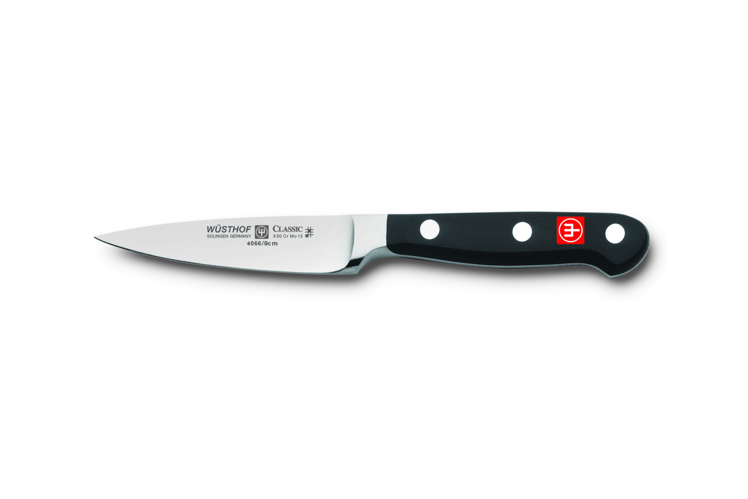 Wusthof Classic 3 1/2 inch Paring Knife