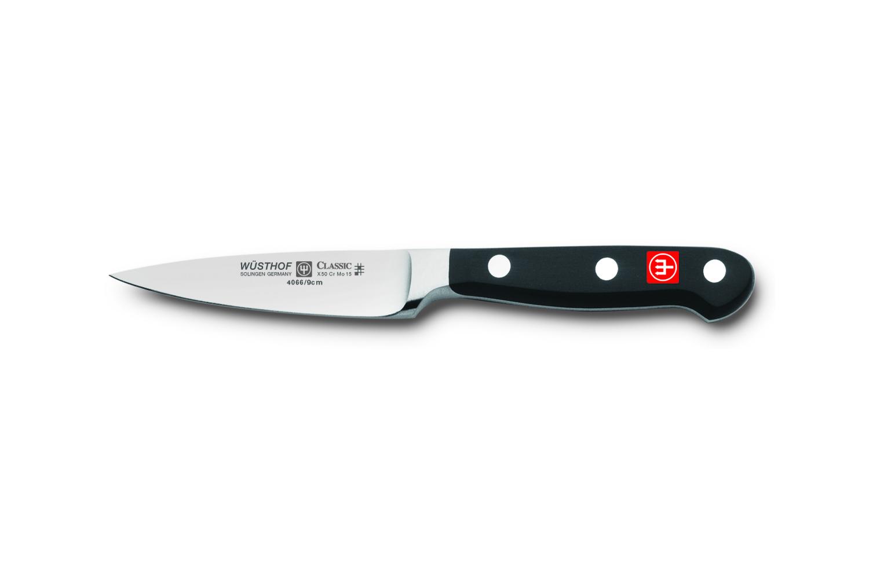 Wusthof Classic 3 1/2 inch Paring Knife