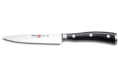 Wusthof Classic Ikon 4 1/2 inch Utility Knife