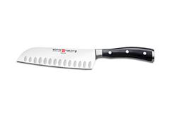 Wusthof Classic Ikon 7 inch Santoku Knife - HE