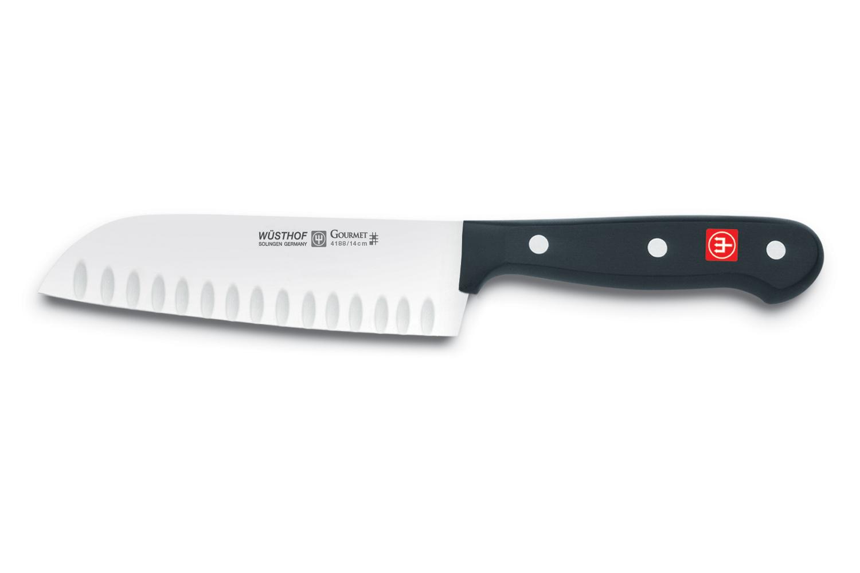 Wusthof Gourmet 5 inch Santoku Knife - HE