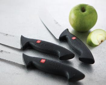 Wusthof Pro Knives