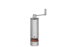 Zassenhaus Panama Manual Coffee Mill - Stainless Steel & Acrylic