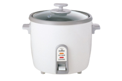Zojirushi Rice Cooker - 6 cup