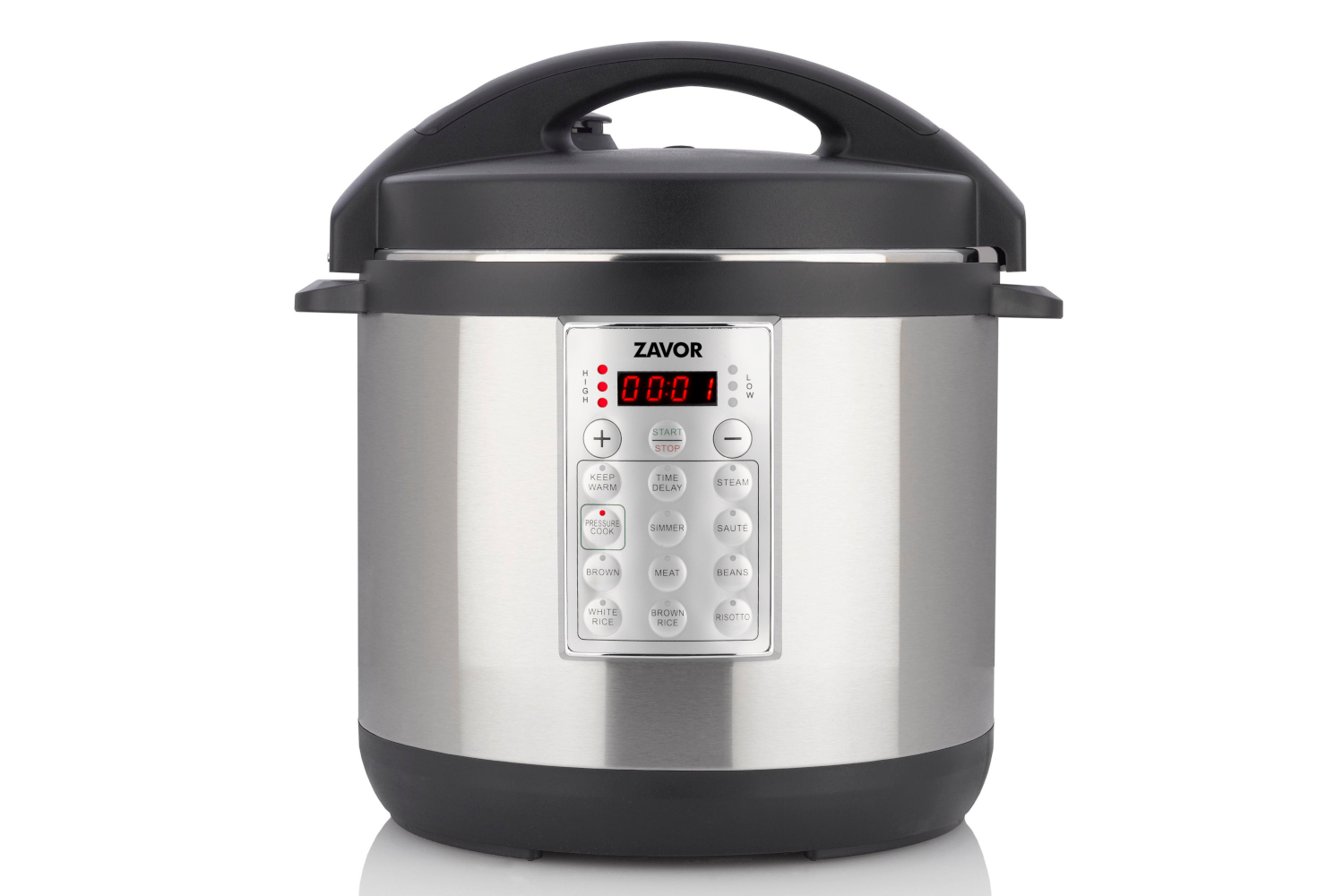 Zavor SELECT 8 qt. Pressure & Rice Cooker
