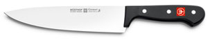 Wusthof Gourmet 6 in. Chef's Knife