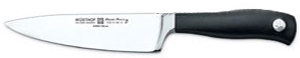 Wusthof Grand Prix II 6 in. Chef's Knife