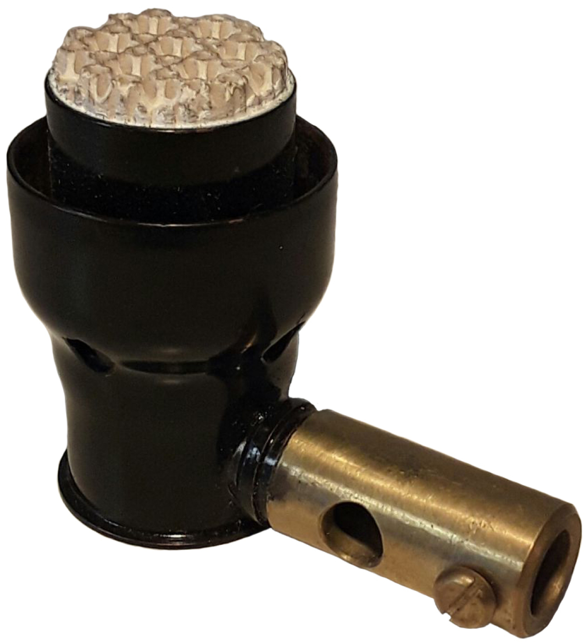 BIX 4 - Firetube Burner Suitable for 28mm & 35mm Firetube