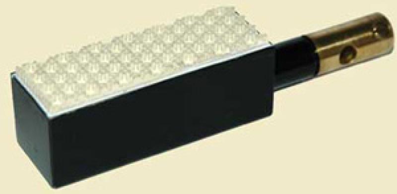 Bix 8 - Burner for Stuart Boiler Mendip 5_ in. x 2 in. x 1 1/8 in. Rectangular Burner